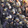 Олланд: Париж будет идти доконца в проведении трудовой реформы