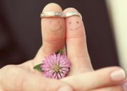 Хочешь жениться, оплати долги!