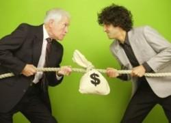 Взыскание так называемых частных займов!