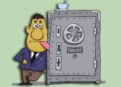 Должников прикроют от банков!