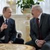 Путин призвал Беларусь активнее осваивать рынок агропродукции в РФ