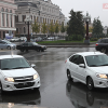 Продажа новых машин вСаратовской области упала на4,4%