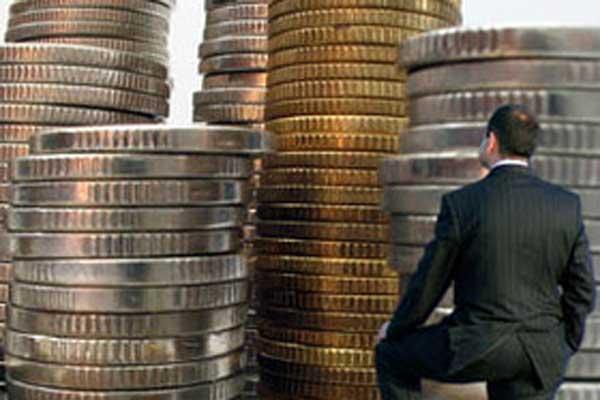 Масштабы деятельности кредитных мошенников впечатляют!